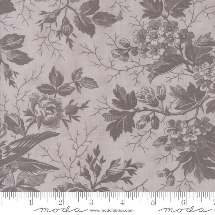 Spring whisper 100/% Cotton Fabric BY 1 YARD  bird flower quilting  floral birds DTP  yk fabrics 986746:
